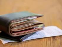 Nu toti bugetarii primesc...