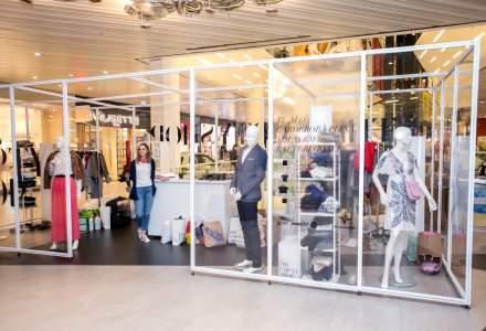 The Empty Shop - primul magazin gol din Romania unde se doneaza haine