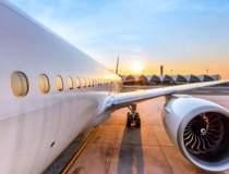 Transportul aerian in Europa,...