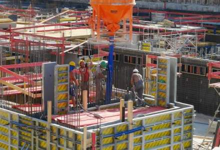 Holcim Romania lanseaza o platforma online prin care poti comanda beton