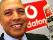 Cat castiga seful Vodafone