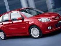 Noua generatie Mazda2, pe...