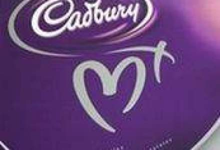Cadbury Schweppes intra intr-un amplu proces de restructurare