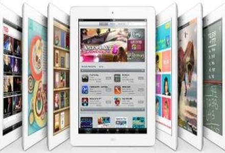 Zvon: Apple ar putea lansa iPad Mini