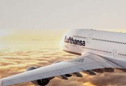 Sfaturi la inaltime: Lufthansa ofera consultanta pentru construirea aeroportului privat din Adunatii Copaceni