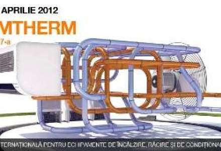 (P) ROMTHERM 2012 - eveniment dedicat echipamentelor de incalzire, racire si conditionare a aerului