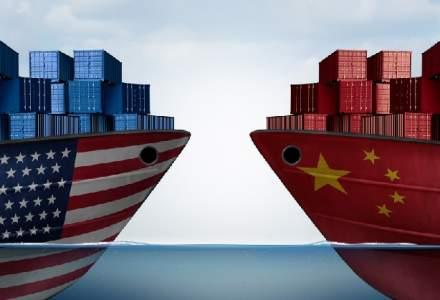 Erste: Razboiul comercial, praf in ochi pentru negocieri de tarife