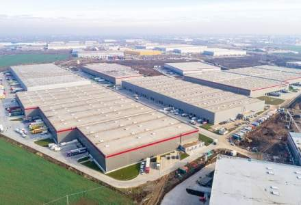 Studiu: Bucurestiul va domina si in 2018 segmentul de spatii logistice si industriale