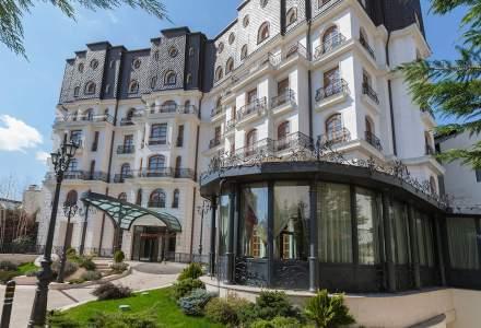 Hotel Epoque, primul hotel din Romania care devine membru Relais & Chateaux