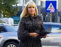 Elena Udrea, statut de...