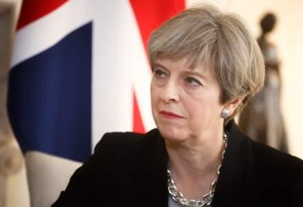 Theresa May spune ca atacul asupra Siriei transmite un mesaj clar impotriva armelor chimice. May, criticata de opozitia britanica