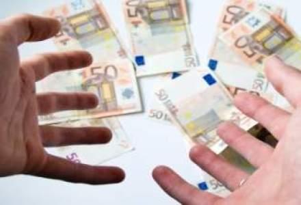 Marile banci europene si-ar putea reduce activele cu 3.800 MLD. $