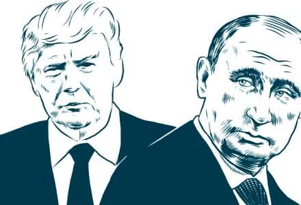 Rusia nu dispune de prea multe alternative de raspuns dupa atacul NATO din Siria. La ce s-ar putea rezuma reactia lui Vladimir Putin