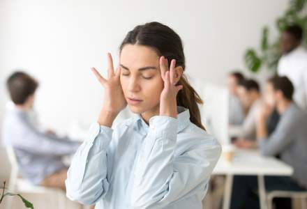 Poluarea fonica afecteaza performanta si rata de retentie a angajatilor