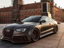 Audi SR66 este posibil? Da,...