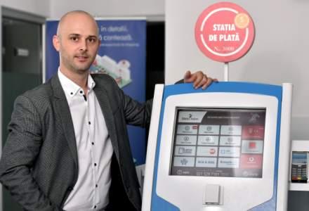 ZebraPay devine SelfPay, dupa un 2017 in care a inregistrat o crestere a cifrei de afaceri de peste 25%. Ce estimari ambitioase au pentru 2018