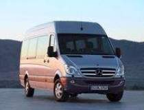DaimlerChrysler domina topul...