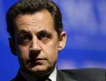 Sarkozy indeamna companiile...