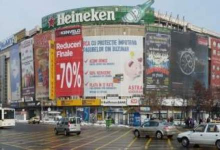 Profitul si afacerile Unirea Shopping Center au scazut. Cat mai valoreaza magazinele?