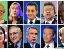WSJ:Candidatii la presedintia...