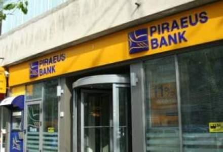 Cum s-a erodat profitul Piraeus Bank