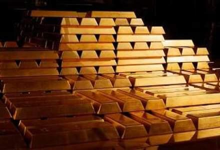Cel mai mare producator rus de aur vinde activele din Romania pentru 20 mil. dolari