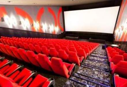 Cinema City deschide inca doua cinematografe in 2012