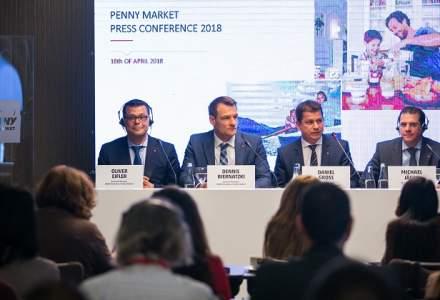 Cati oameni va angaja Penny Market in magazinele pe care la va deschide in 2018?