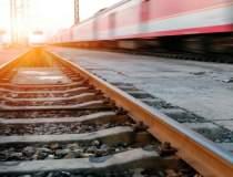 Studentii au liber pe tren,...