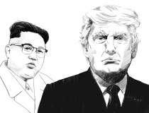 Coreea de Nord anunta...