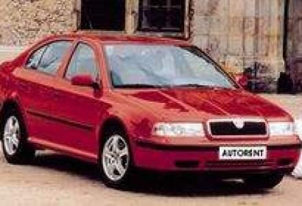 Obiectivul Skoda pentru 2010: 800.000 de automobile vandute