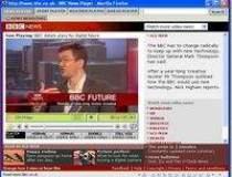BBC lanseaza televiziunea...
