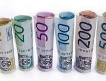 BNR a imprumutat 4 banci cu...
