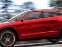 Lamborghini a prezentat...