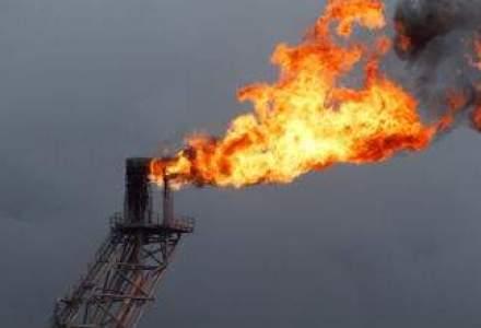 Petrom a diminuat productia de hidrocarburi in primul trimestru