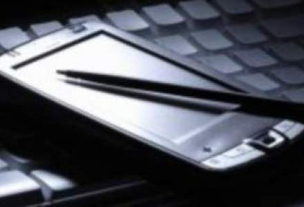 Numarul de smartphone-uri s-ar putea tripla in Romania pana in 2015