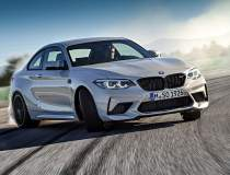 BMW nu renunta la M2 CSL....