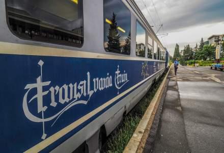 (P) Transilvania Train - Romanii aleg sa investeasca in experiente turistice