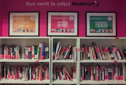 Bookster tinteste afaceri de 1,8 milioane de euro si 50.000 de abonati anul acesta, dupa o crestere a businessului de 44%