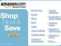 Fost executiv Amazon.com,...
