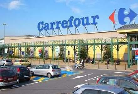 ZVONUL ZILEI: Carrefour pleaca din Romania