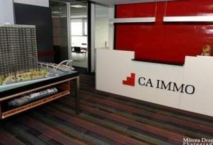 Cum arata sediul unui investitor cu proprietati de 400 mil. euro