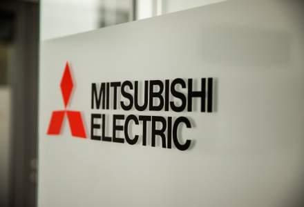 (P) Mitsubishi Electric Europe deschide prima sucursala in Romania