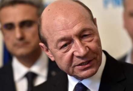 Dosarul in care Basescu vorbea despre cum a fost aranjata condamnarea lui Voiculescu a fost redeschis