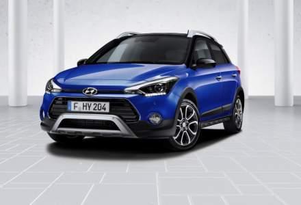 Hyundai a imbunatatit modelul i20