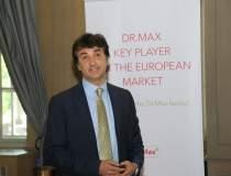 Dr. Max va deveni oficial...