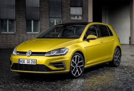 7 curiozitati despre Volkswagen: un singur premiu in toata existenta!