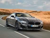 BMW testeaza noul model Seria...