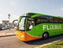 FlixBus lanseaza noi curse...