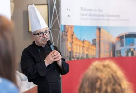 Bucatarul Petrisor: Ma enerveaza papanasii si ciorba de vacuta din meniul restaurantelor. Trebuie sa promovam bucataria traditionala